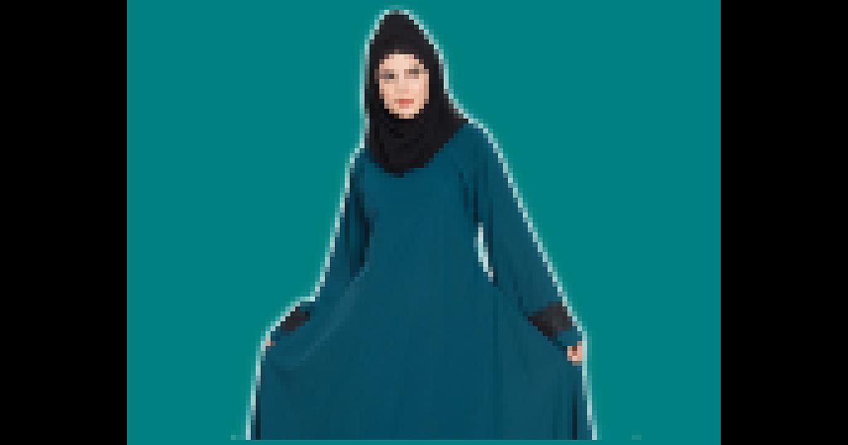 Abaya Online Buy Designer Umbrella Cut Abaya At Shiddat Com