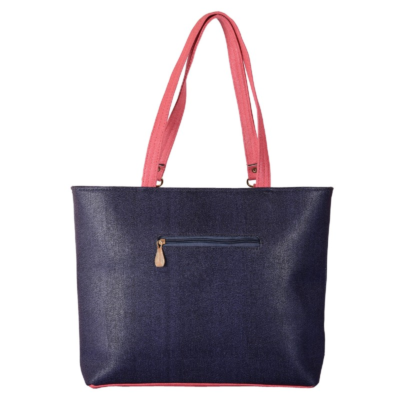 986ddda3f95 Ladies designer handbag - Violet color