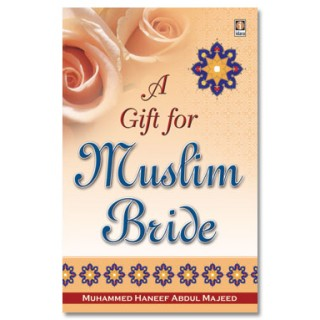 A Gift for Muslim Bride