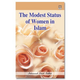 Modest Status of Women in Islam