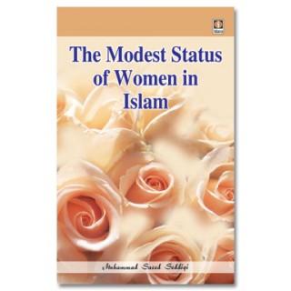 Modest Status of Women in Islam