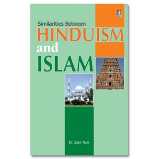 Similarities between Hinduism and Islam