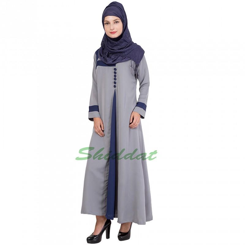 Burqa Muslim Wear