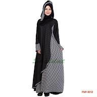 Shari Design Abaya