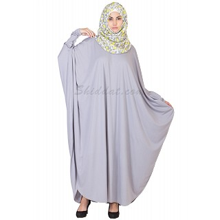 Exclusive Classic Kaftan-Gray