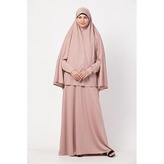 Islamic prayer set- Rose Gold