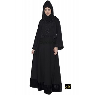 Abaya dress for women