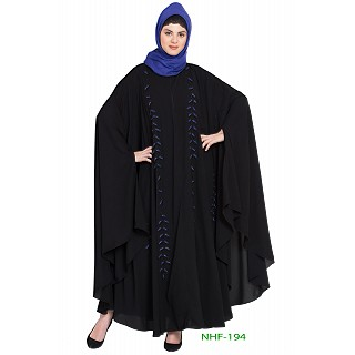 Irani Kaftan with handwork