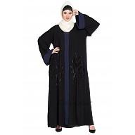 Dubai style Kaftan abaya with handwork