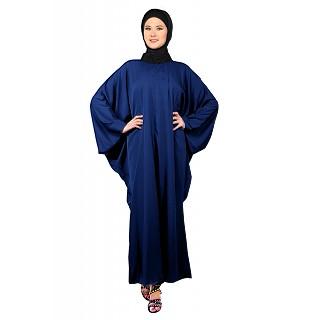 Exclusive Classic Kaftan-Blue