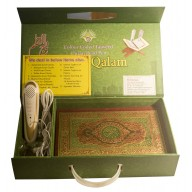 Color coded Tajweed Quran Reading Pen(K5-786-14)