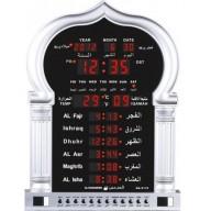 Big size azan clock for Mosque | Masjid | Home
