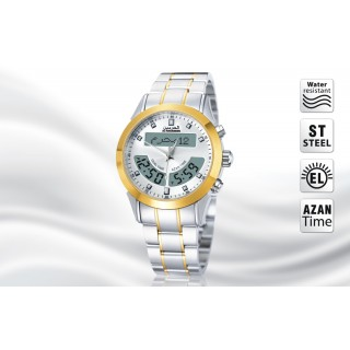 Azan Watch for Men
