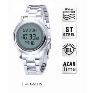 DIgital Azan Watch