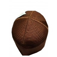 Lining Owise Cap- Brown