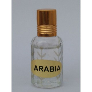 ARABIA- Attar Perfume  (12 ml)