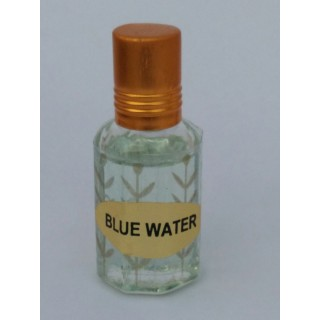 Blue Water- Attar Perfume  (12 ml)