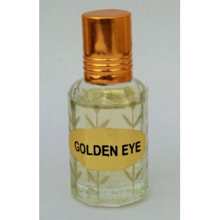 GOLDEN EYE- Attar Perfume  (12 ml)
