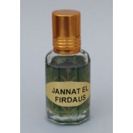 JANNET EL FIRDAUS- Attar Perfume Pure Natural Undiluted (12 ml)