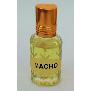 MACHO- Attar Perfume  (12 ml)