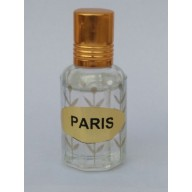 PARIS- Attar Perfume  (12 ml)