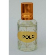 POLO- Attar Perfume  (12 ml)