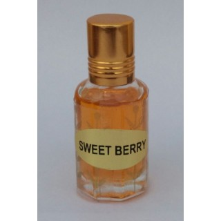 SWEET BERRY- Attar Perfume  (12 ml)