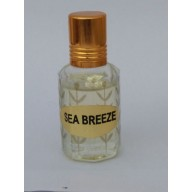 SEA BREEZE- Attar Perfume  (12 ml)