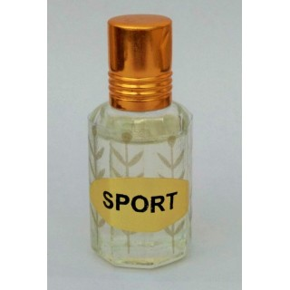 SPORT- Attar Perfume  (12 ml)