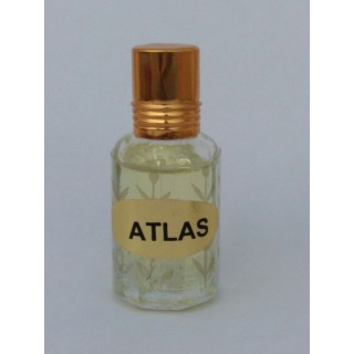 ATLAS- Attar Perfume  (12 ml)