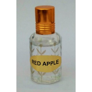 RED APPLE- Attar Perfume  (12 ml)