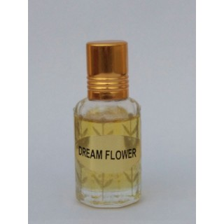 Dream Flower- Attar Perfume  (12 ml)
