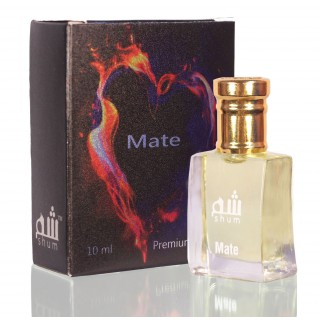 Mate - Attar Perfume  (10 ml)