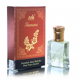 Shamama - Attar Perfume (10 ml)