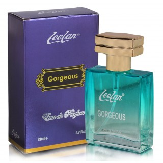 Leelan Gorgeous- Perfume  (50 ml)