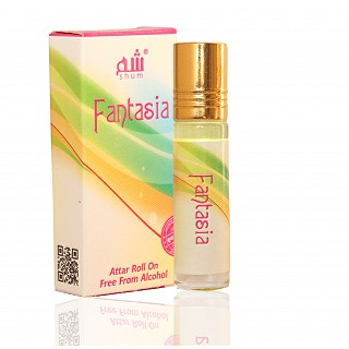 Fantasia - Attar Perfume  (8 ml)