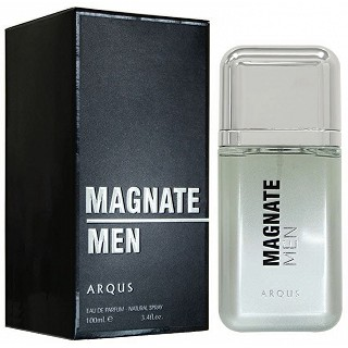 Men's imported Arqus Perfume- MAGNATE MEN (100ml)
