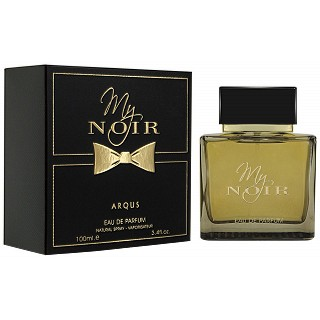 Women's Arqus Perfume- MY NOIR (100ml)