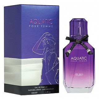 Women's imported Perfume- AQUATIC POUR FEMME (100ml)