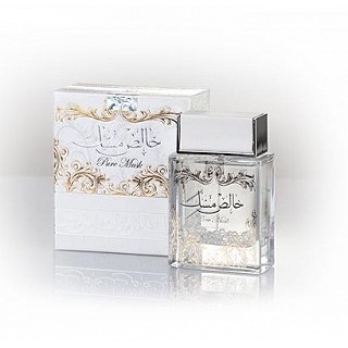 Lattafa Perfume- PURE MUSK (100ml)