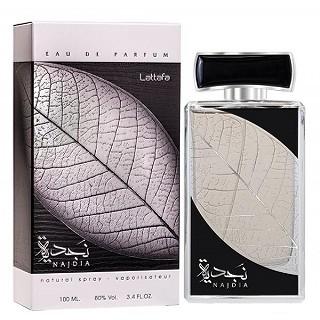 Men's Lattafa Perfume- NAJDIA (100ml)