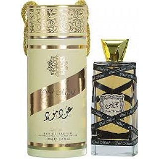 Unisex imported Lattafa Perfume- OUD MOOD (100ml)