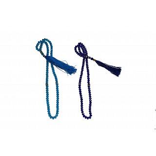 Tasbeeh combo- Blue and Purple