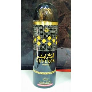 Body spray- alcohol free deodorants