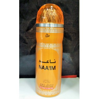 Non alcoholic body spray- NAAIM