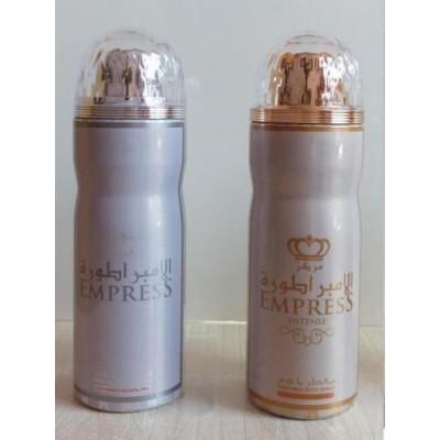 Non alcoholic deodorants - For Men & Women