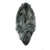 Karakul- Gray color Kashmiri cap