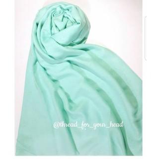 Hijab wrap - Sky Blue