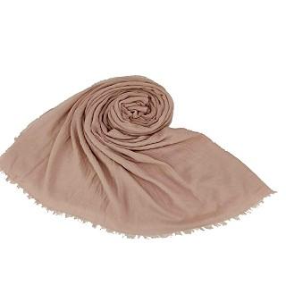Premium rich quality cotton turkey style hijab-Purple