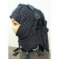 Hijab- Designer rectangular